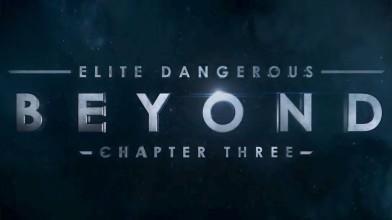 Дата релиза третьей главы третьего сезона дополнения Beyond для Elite: Dangerous