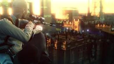 Анонсирована вторая мобильная игра про Хитмена