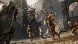 Авторы Middle-earth: Shadow of War ищут специалистов для создания новой игры с системой Nemesis