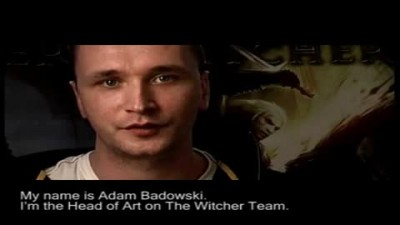 The Witcher Making Of Movie