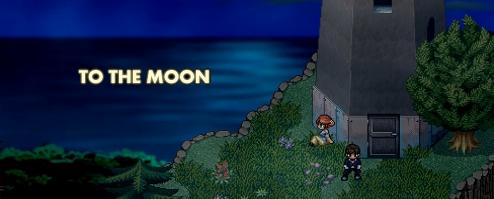 Скачать Торрент Игра To The Moon - фото 7