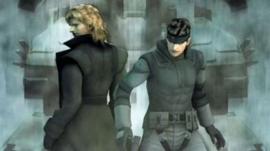 Текстуры Metal Gear Solid: The Twin Snakes улучшили с помощью нейросети