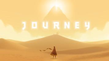 Релиз Journey для PS4 не за горами