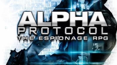 Игры от Obsidian Entertainment: Alpha Protocol