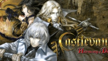 DLC для Castlevania: Harmony of Despair