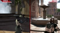 Сравнение | Battlefront (2004) vs. Battlefront II BETA (2017) | ULTRA | PC