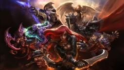 Riot Games прекратит поддержку League of Legends на старых версиях macOS