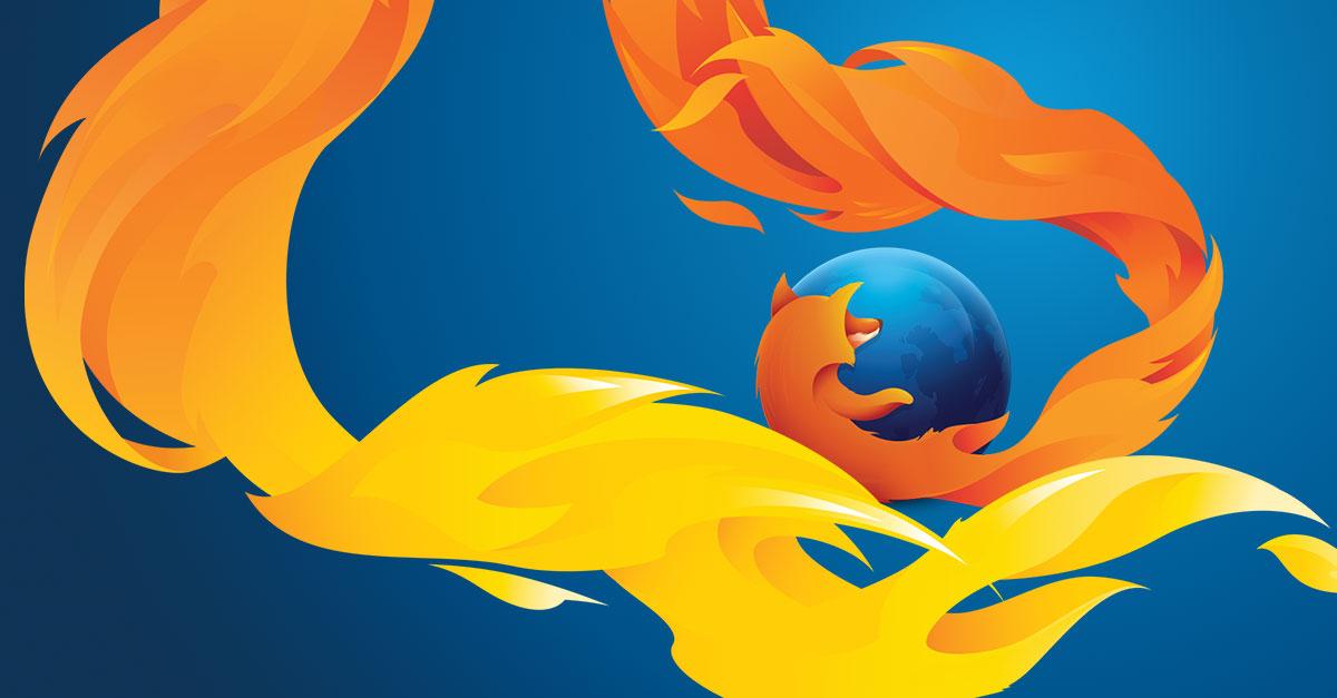 Летом будущего 2018 Firefox прекратит поддержку WindowsXP