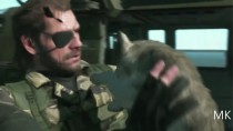 "Metal Gear Solid 5: Phantom Pain ""DD The Wolf ��������"""