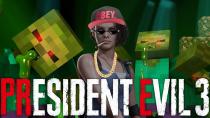 Разработчики игры Resident Evil 3 халтурщики?