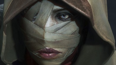 Невероятно стильная зачистка в Dishonored 2