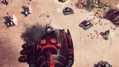Electronic Arts проведет открытое бета-тестирование Command and Conquer 4