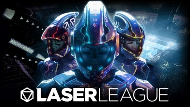 Laser League: Обзор
