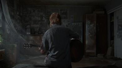 Вы к этому не готовы: Трой Бейкер рассказал немного про The Last of Us: Part II