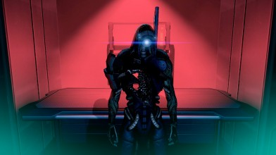 Теперь Mass Effect 2 можно пройти от первого лица даже в бою