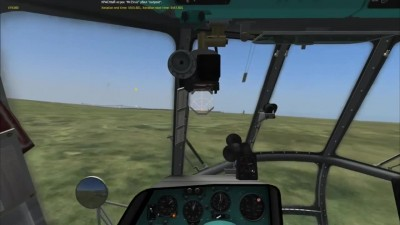 "DCS World ""Ми 8МТВ2 