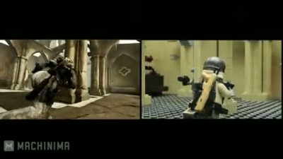 Lego GRFS Trailer Comparison