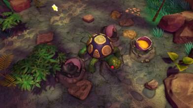 Аркада Terrarium Land выйдет 29 марта