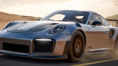 Forza Motorsport 7 будет переработана