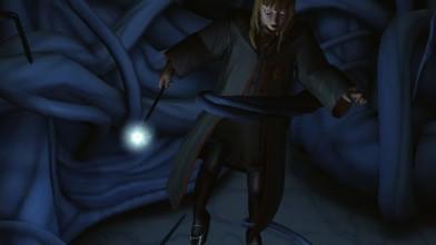 """Создатель мобильного """"Гарри Поттера"""" высказался о сцене с удушением ребенка"""