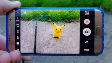 Pokemon Go живее всех живых - $800 000 000 за 2018 год