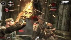 О сражениях на бензопилах в продолжении Gears of War