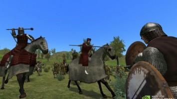 Mount and Blade: Warband вышла для Android