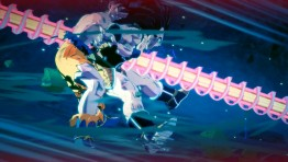 Новые скриншоты Dragon Ball Z: Kakarot