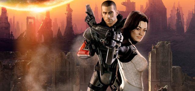 Мод позволяет изучать мир Mass Effect 2 с видом от первого лица
