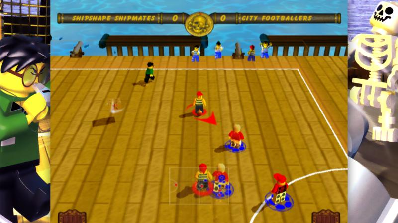 Динамичный футбол с модификаторами, кастомизацией и сюжетом — игра опередила свое время