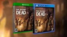 The Walking Dead посетит консоли нового поколения в октябре!!!