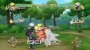 Naruto: Ultimate Ninja Storm на эмуляторе (Vulkan, i7-4790K)