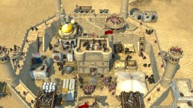 """Stronghold 2 """"Знакомьтесь – Султана – Первая женщина-Лорд в Stronghold"""""""