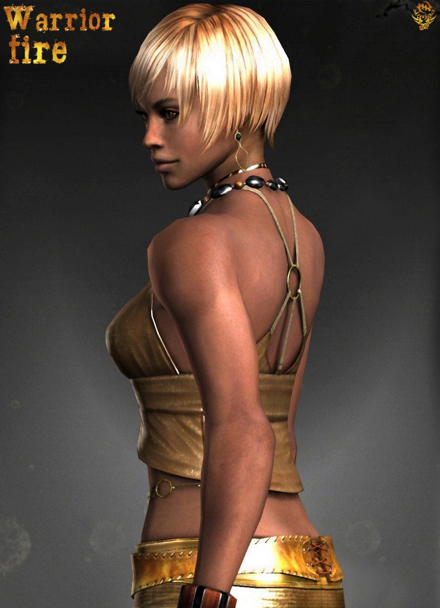 Nude skin female warriors movies nudes movie