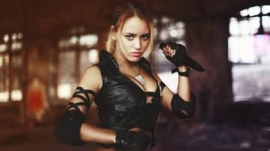 Кто были прототипами и актерами для Mortal Kombat?
