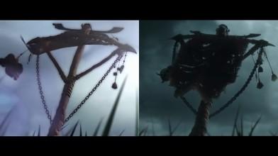 Warcraft 3: сравнение вступительного ролика Оригинал vs. Reforged