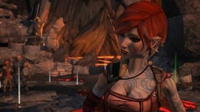 Слухи: Borderlands 2 скоро получит DLC о Лилит, связывающее игру с третьей частью
