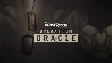 """Новое сюжетное обновление для Ghost Recon Wildlands """"Операция Оракул"""" выйдет 2 мая"""