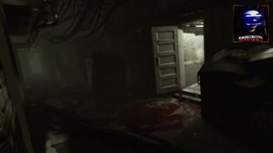 Вот он, самый страшный vr-хоррор  Here They Lie [PS VR] #1