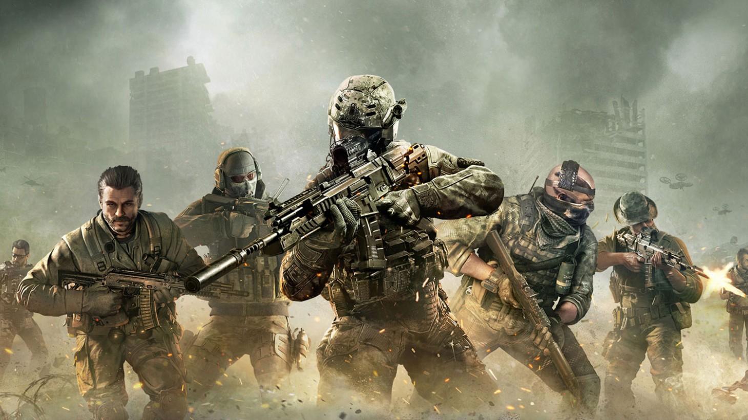 Call of Duty: Mobile выйдет в Китае до конца декабря