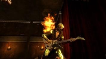 Fallout New Vegas Sector gaza (Мертвый в доме)