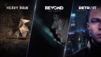 Heavy Rain, Beyond: Two Souls и Detroit: Become Human получат физическое издание для ПК в конце марта