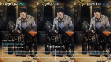 Homefront: The Revolution Patch 1.06/1.07 PS4 vs Xbox One Частота кадров (DigitalFoundry)