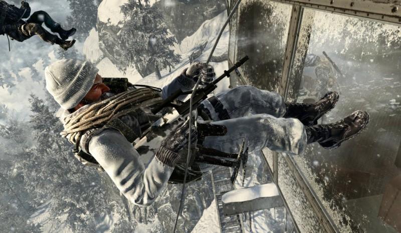 игра Call of Duty Black Ops