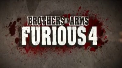 Где ты, Brothers in Arms: Furious 4?