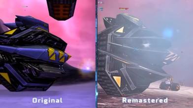 Сравнительный трейлер Battlezone 2: Combat Commander