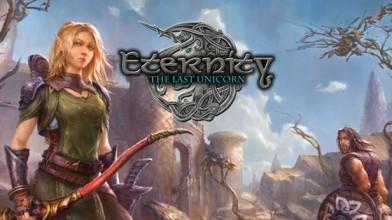 Eternity: The Last Unicorn выйдет 5 марта