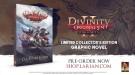 """Новый трейлер DLC """"The Four Relics of Rivellon"""" для Divinity: Original Sin 2"""