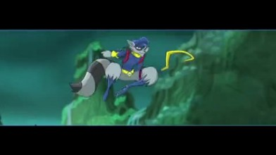 "Sly Cooper: Thieves in Time ""'Pulling The Heist' Trailer"""