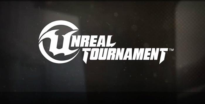 Билд Unreal Tournament от 31 марта 2016